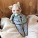 ネコのArtemka グレイスーツ