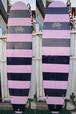 """【送料無料】HOMIE SURF BOARD [7'6""""] ロングボード サーフボード【DEADSTOCK】"""