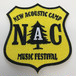 NAC18 Wappen