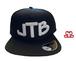 【JTB】LOGO キャップ【新作】イタリアンウェア【送料無料】《M&W》
