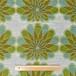 織柄カーテン(横112×縦168)