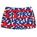 『Stephen Sprouse x Target』2002 hip-hang skirt