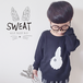 KIDS SWEAT 【profile】