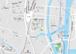 東京 品川 地図フリー素材A4(eps)