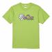 ロゴTシャツ(葉カラー)