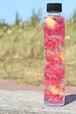 ハーバリウム 円柱ボトル(ラズベリー)ERA01