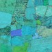 浜田澄子/ 「Square jewel 115-00014」