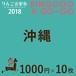 【1000円×10枚】RINGOOO A GO-GO 2018 出演者用ノルマチケット