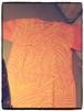 orange pekoe ×bonbon スペシャルTシャツ ゼブラ