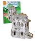 TODO ドリームハウス 組み立てる 知育玩具 イタリア製