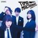 【CD+DVD+ライブCD】TimeMachine(初回限定スペシャル版)