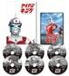アイアンキングコンプリートDVD-BOX(DVD全6枚+アイアンキングフォトニクル)
