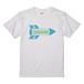 LANDER T-Shirts (ホワイト)