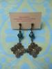 beads mix eariing