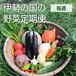 【定期便:毎週】伊勢の国の野菜定期便セット(8〜10品目)