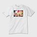 Kane Dennis × Atelier Lapinus コラボ メンズTシャツ Lサイズ ポップコーン ガーメントインクジェット印刷