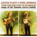 CD 「SONGS OF THE FAMOUS CARTER FAMILY / FLATT & SCRUGGS」