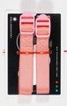 BUILD専用カスタムベルト20mm(ピンク)