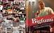 Bigfumi:「福岡中央市民センター」Blu-ray+DVD 初回限定盤