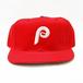 """Phillies x Y.B.P. Logo"" Snapback Cap Used"
