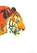 [コラージュ] animalor | トラ