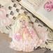 【7/15 21:00ー】ピンク色のお姫様 2wayバッグチャーム