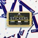 EGGSHELL STICKERS PRIORITY SLAPS 80pcs