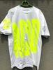 ACID TB303 Tシャツ アシッドイエロー
