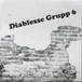Diablesse Grupp 6 - 3 tracks ep