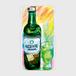 ABSENTE(アブサン)iphone6/6sスマフォケース