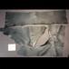 シュリンクレザーの端切れ 黒1.8㎜厚(710901)