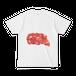 【変わったTシャツシリーズ】緊縛肉Tシャツ