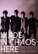 【スーパーSALE】「MADE IN CHAOS」DVD