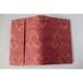 絹の文庫本セパレート式ブックカバー(ハヤカワサイズ)hb025h