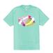 キヌガサタケTシャツ