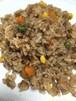 「マラバルライス」レシピ+スパイス&食材(4パック)インドの炊き込みご飯。全国どこでも0円でポスティング。