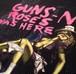 Vintage 80s GUNS N ROSES (ガンズ & ローゼズ ) Tee