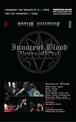 Innocent Blood - Vegan Metal TAPE