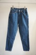 5POCKET DENIM PANTS BIO WASH