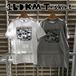 1LDKM Tシャツ
