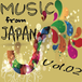 MUSIC from JAPAN vol.02