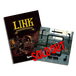 "RECOGNIZE 2ND DVD ""LINK"" with DJ OLIVE OIL LINK KILLMANJOR BEATS TAPE."