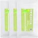 """《 私たちが作った""""粉末緑茶""""です 》 屋久島自然栽培茶「パウダーティー」100g×3袋 【無農薬・無化学肥料・農薬無飛散】"""