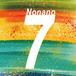 Nona 1st mini Album『のなのなな』