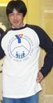 盛岡YMCAロゴマークTシャツ