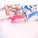 clutchbag / オーダーメイド / 色が選べる手染めの帆布クラッチバッグ