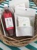 オリーブリーフティ2袋+いちごの発酵ピューレセット