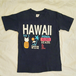 80s HAWAII TEE SHIRT