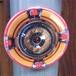 Vintage Magnet ★Jukebox Wurlitzer