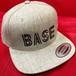 BASE SNAP BACK CAP
